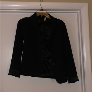 Frenchi business attire jacket.